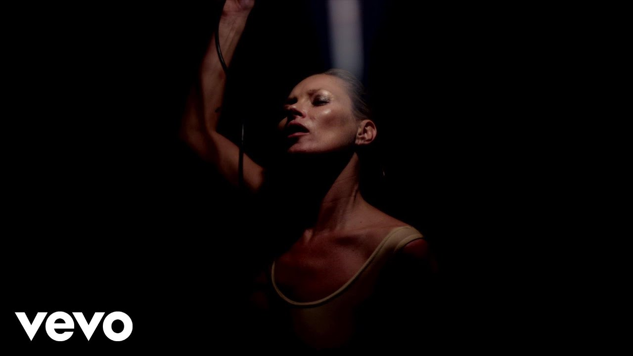 Kate Moss Massive Attack Ritual Spirit screencap