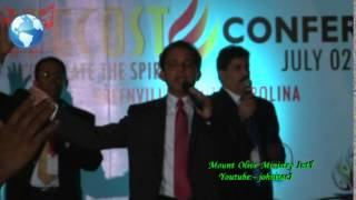 PCNAK-2015.Malayalam Christian Song ( Athbhutham Yesuvin Namam)