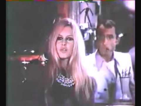 Brigitte Bardot - Maria Ninguém