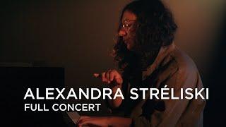 Alexandra Stréliski | In Concert