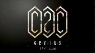 C2C - GENIUS feat. Gush