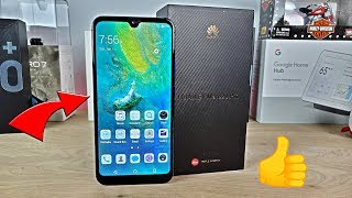 Huawei Mate 20 Pro - Clone/Replica - 1:1 - Lets Unbox It!