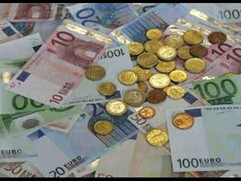 Средняя пенсия в Германии в 2015 и 2016 году в евро и рублях
