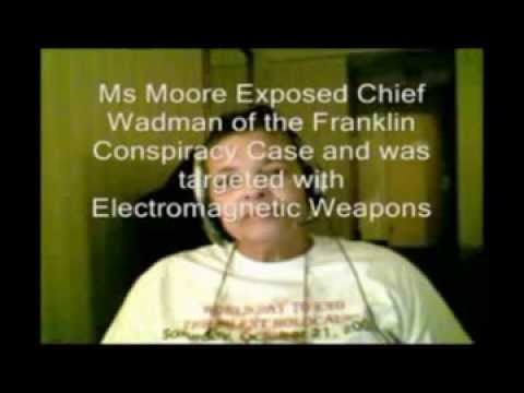 CIA Black Ops, Mind Control, MK Ultra, New Phoenix Project, Organized Stalking, Monarch