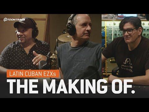 Latin Cuban EZXs – The Making Of