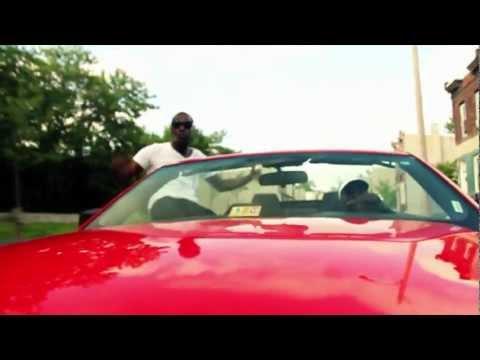 "CORE REALLA ft. Leaf Buck ""Killa  @#!*% "" OFFICIAL MUSIC"