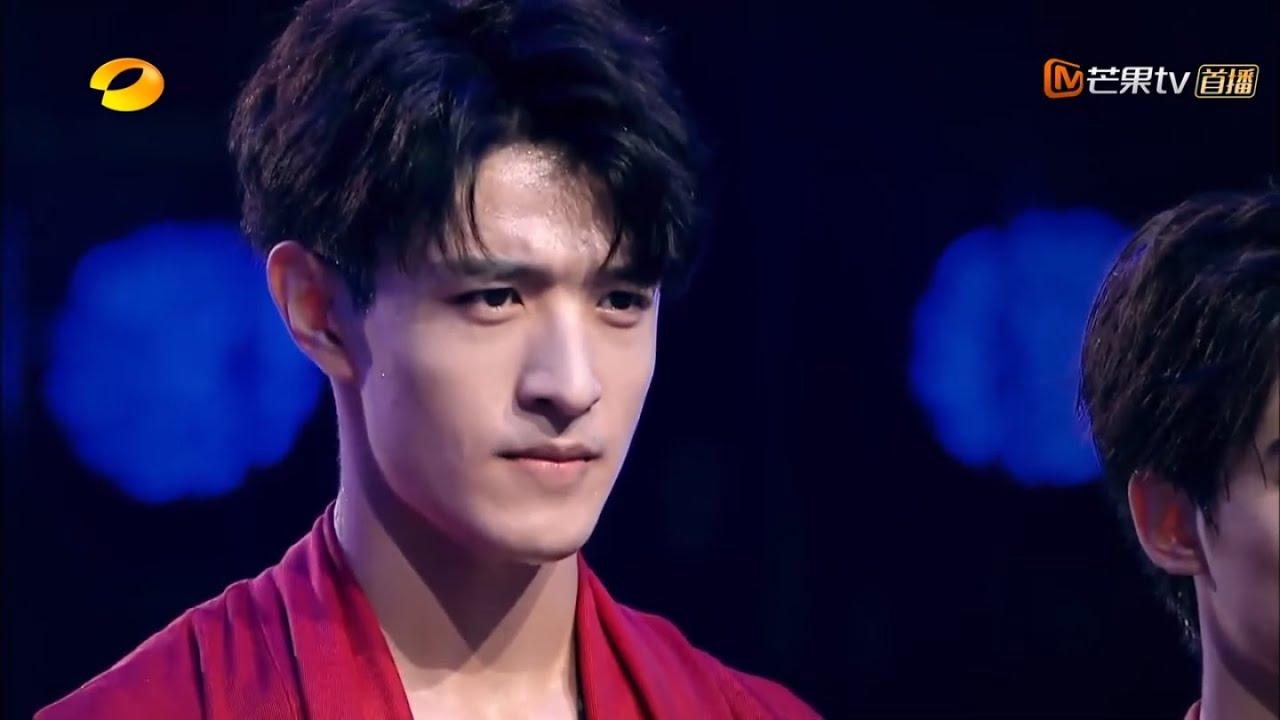 舞蹈风暴EP4:王晨艺黄潇上演街舞对决 阿K领衔风暴联盟演绎极致中国风
