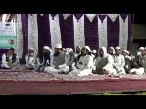 Jamiyat ulema hind murtizapur live 10/12/2016