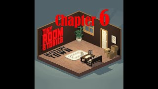 Tiny Room Stories: Town Mystery Chapter 6 Walkthrough