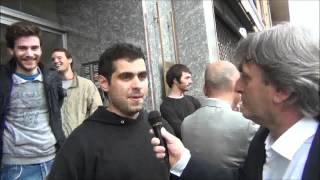 Claudio Bizzozero è il nuovo Sindaco di Cantù thumbnail
