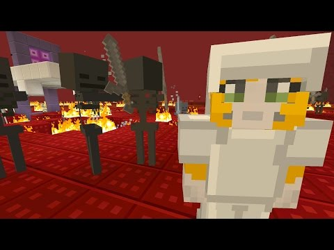Minecraft Xbox - Stampy Flat Challenge - I Can't Believe My Luck! (8)