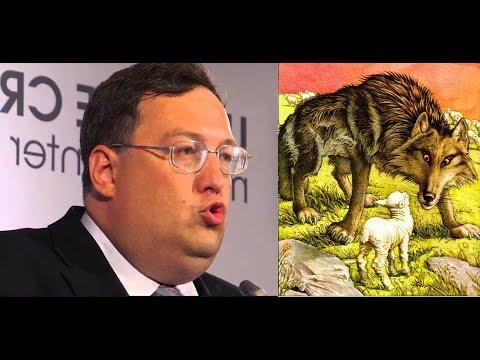 Как волки овец защищать обещали