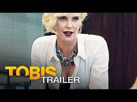 GRINGO Trailer Deutsch German | Jetzt auf DVD, Blu-ray & digital!