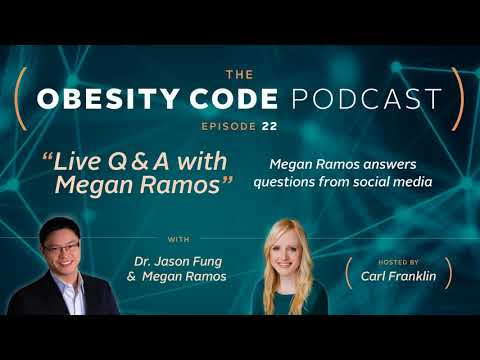 Live Q and A with Megan Ramos