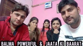 Balma Powerful & Jaata Ki Baarat || Pramotion || Ajay Hooda , Ak jatti, Pooja Hooda live