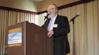 Dr. Weinstein Highlights 2014 ICare4Autism International Autism Conference