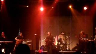 "UPRISING BOB MARLEY TRIBUTE 65 aniversary 6-2-2010 Oporto ""The heathen"""