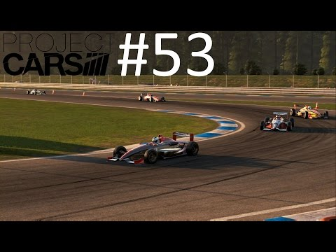 Project CARS Career Mode Road to Glory Series #53 I MEAN REALLY!!