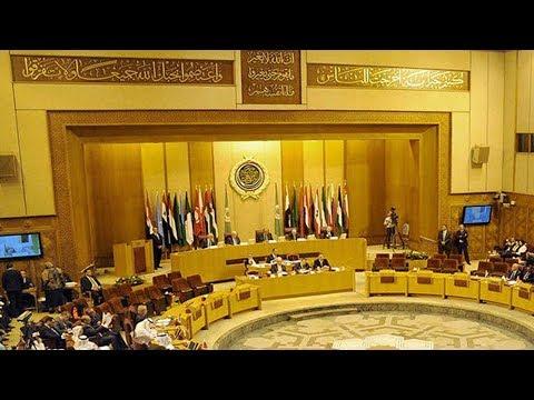 World War 3 fears Saudi Arabia calls URGENT meeting of Arab League over Iran crisis.