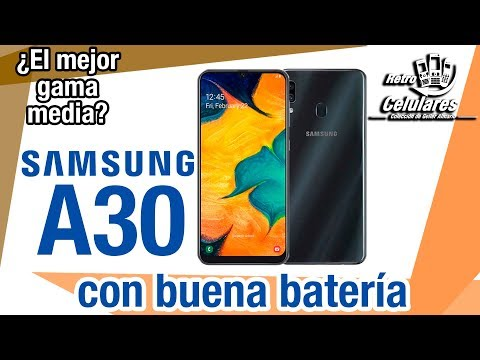 samsung-galaxy-a30-the-best-mid-range-of-2019?-unboxing,-use,-camera,-cellular-retro