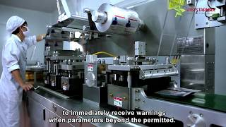 Phim doanh nghiệp | Nhà máy Công ty dược phẩm CPC | Video Viral Marketing
