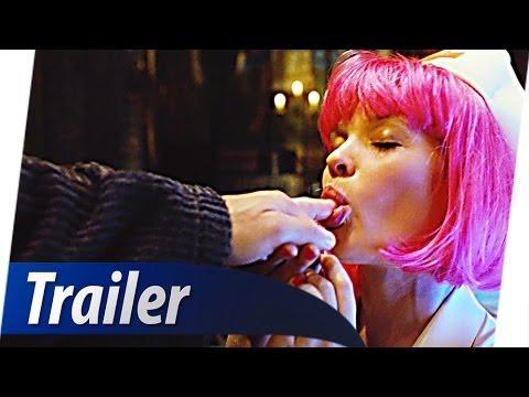 The Zero Theorem Trailer Deutsch