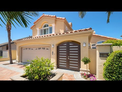 16811 Sea Witch Lane, Huntington Beach, CA 92649