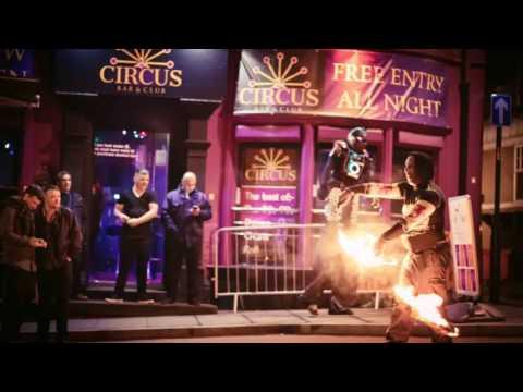 Circus Bar & Club Oldham