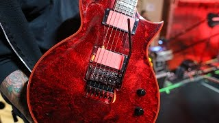 Rig Rundown - Exodus