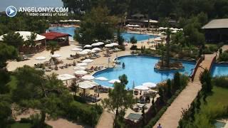 Vogue Hotel Avantgarde 5★ Hotel Kemer Turkey