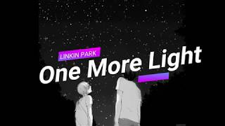 One More Light Linkin Park W Lyrics Chords