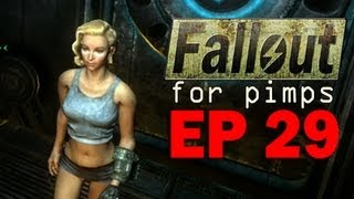 "Fallout for Pimps - ""Marilyn Monrobot"" 1-29 Mp3"