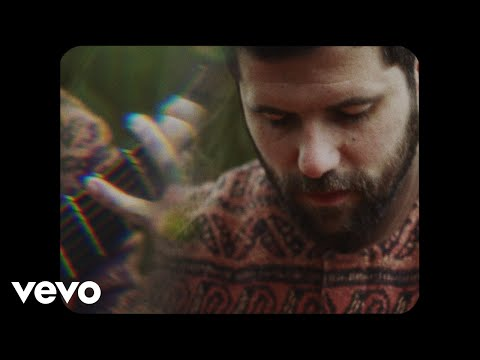 Nick Mulvey - In Your Hands (Official Video)