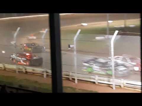 Sharon Speedway Pro Stock Feature 8/25/2018