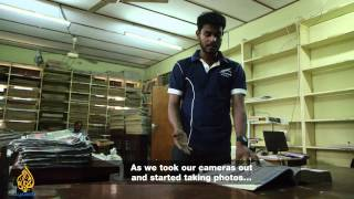 Viewfinder Asia - News from Jaffna