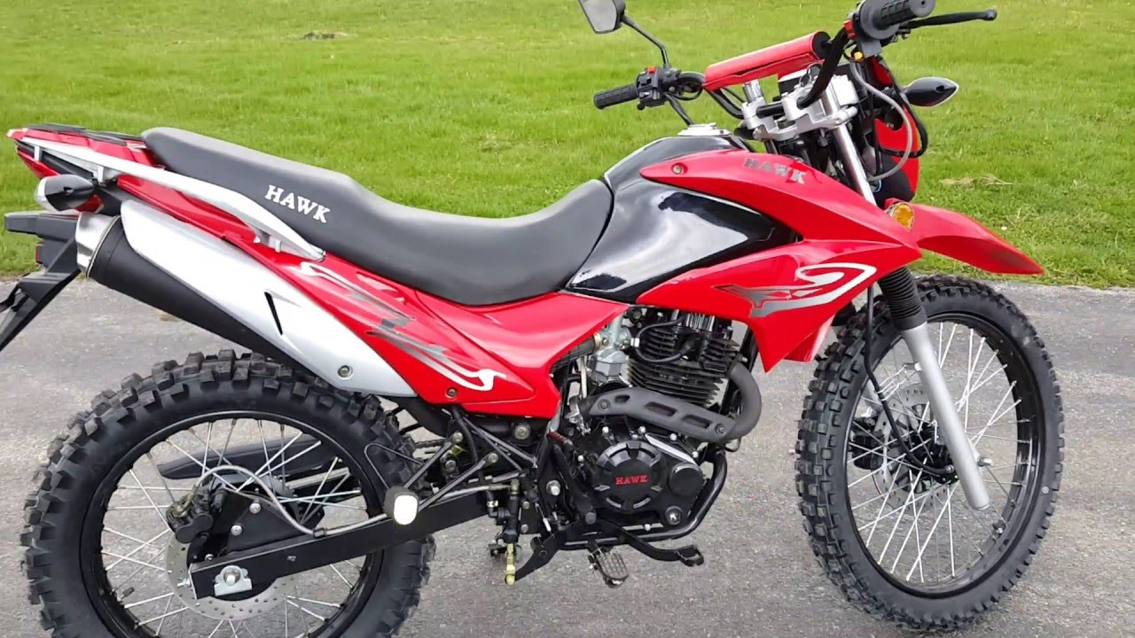 250cc hawk enduro dirt bike for sale from youtube. Black Bedroom Furniture Sets. Home Design Ideas