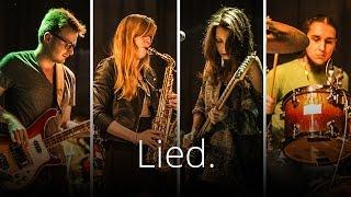 Lied. - Scattertoon Live im Trockendock