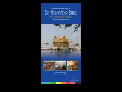 golden temple travel guide | travel golden temple amritsar
