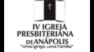 Culto IV IPA 19/07/2020