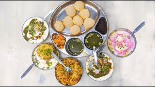 Trying out local chat items in Jodhpur, Rajasthan - EP10 (Tamil Travel Vlog)