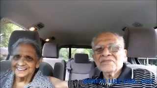 Mime Through Time (Priya's Graduation Video)
