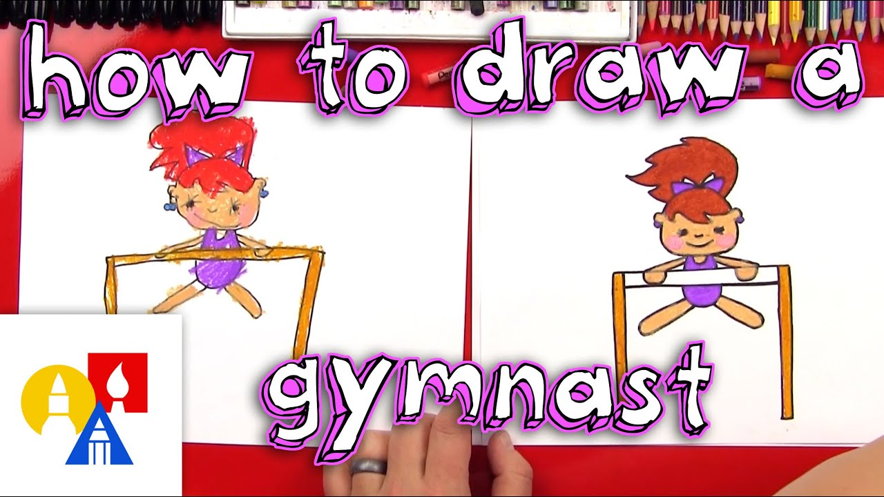 how to make your own gymnastics bar