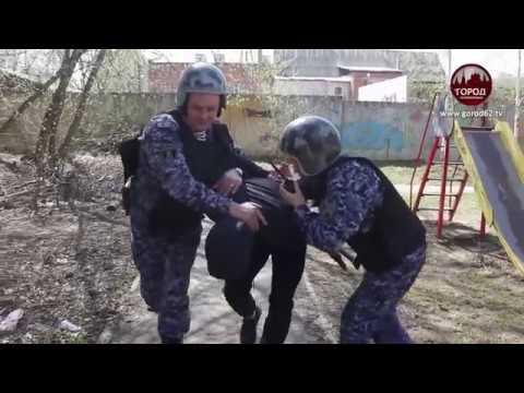 В Октябрьском районном суде вынесен приговор в отношении преступного сообщества «Вовсе»
