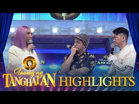 Vice Ganda shares what gift he will give  to his father | Tawag Ng Tanghalan