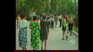 Молодежь Дагестана - сюжет Ильяса Шурпаева (1998г)