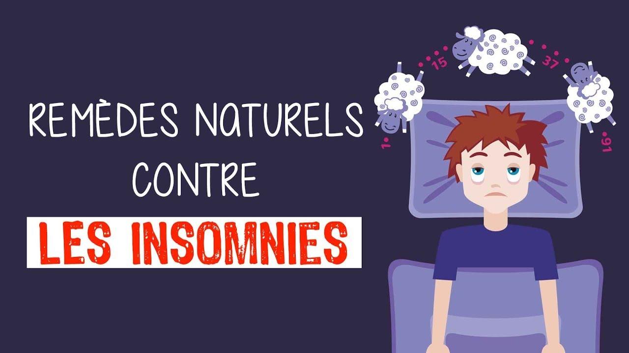 Rem des naturels contre les insomnies youtube - Remede contre les moucherons ...