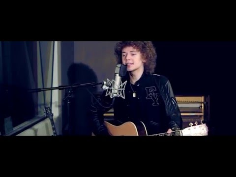 Francesco Yates  Sugar Acoustic Version