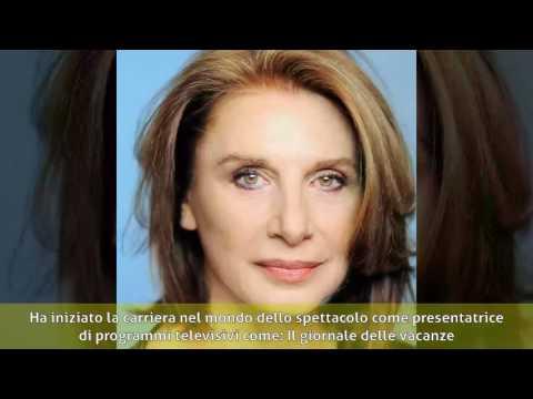 Paola Pitagora  Le origini