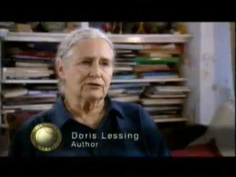 MGTOW Interview with Doris Lessing 2001