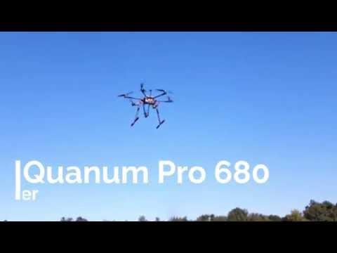 Quanum Pro 680 Loiter
